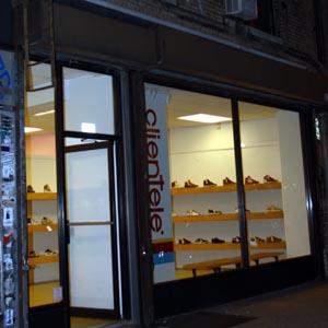 Clientele, NYC